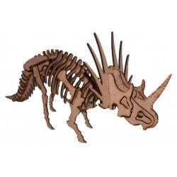Dilophosaurus 3D Puzzles