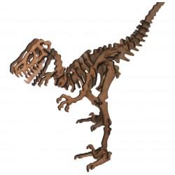 Raptor 3D Puzzle