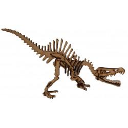 Spinosaurus 3D Puzzle
