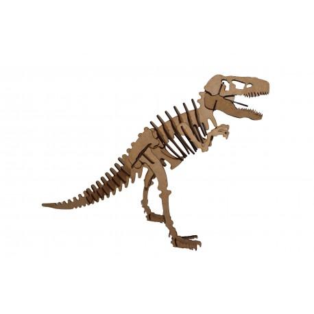 Tyrannosaurus Rex 3D Puzzle